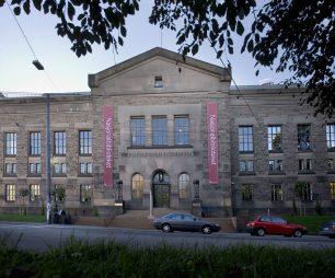 Nasjonalbiblioteket i Oslo
